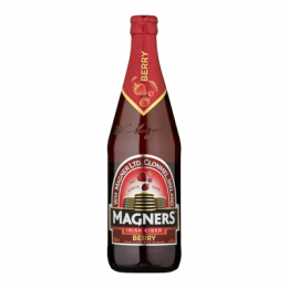 Magners Orchard Berries 12x 568ml