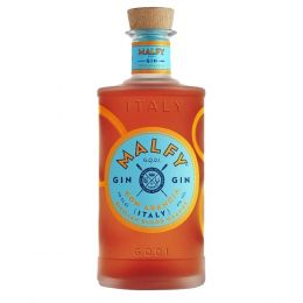 Malfy Con Arancia Gin 70cl