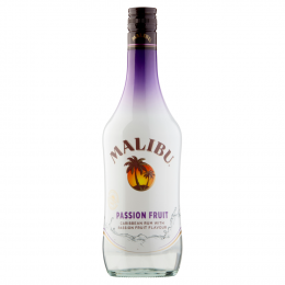 Malibu Passion Fruit Rum 70cl