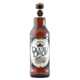 Marstons Double Drop English Bitter 8x500ml NRB Bottle Case