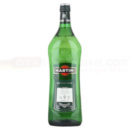 Martini Extra Dry Italian White Vermouth 1.5Ltr Magnum