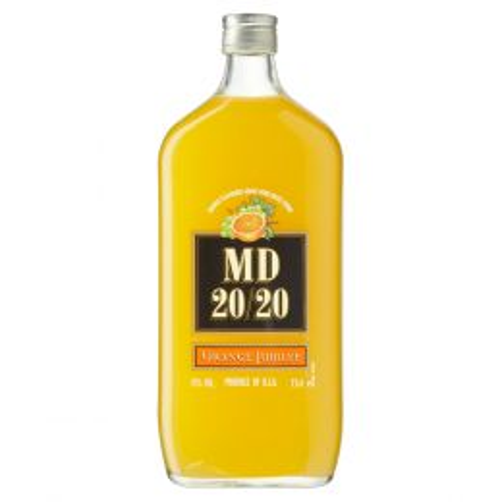 Mad Dog MD 20/20 Orange Jubilee Wine 75cl