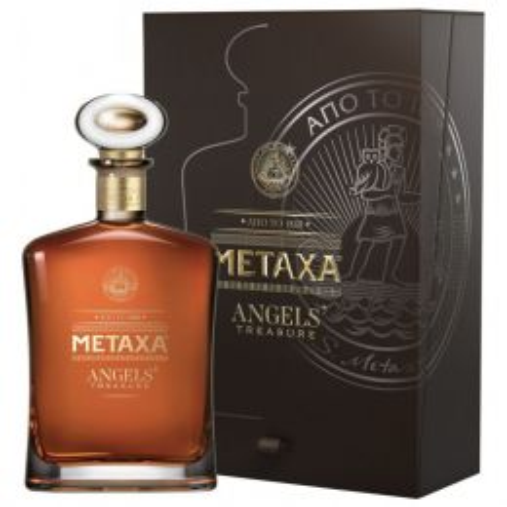Metaxa Angels Treasure Brandy 70cl