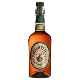 Michter's US*1 Straight Rye Whiskey 70cl