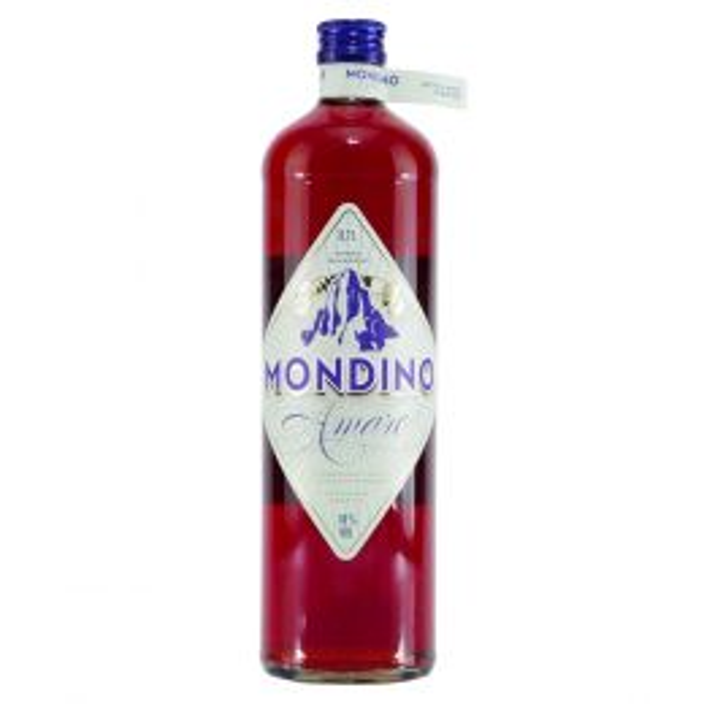 Mondino Amaro 70cl