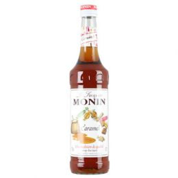 Monin Caramel French Flavour Syrop Syrup 70cl