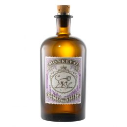 Monkey 47 Gin German Dry Gin 50cl 47%