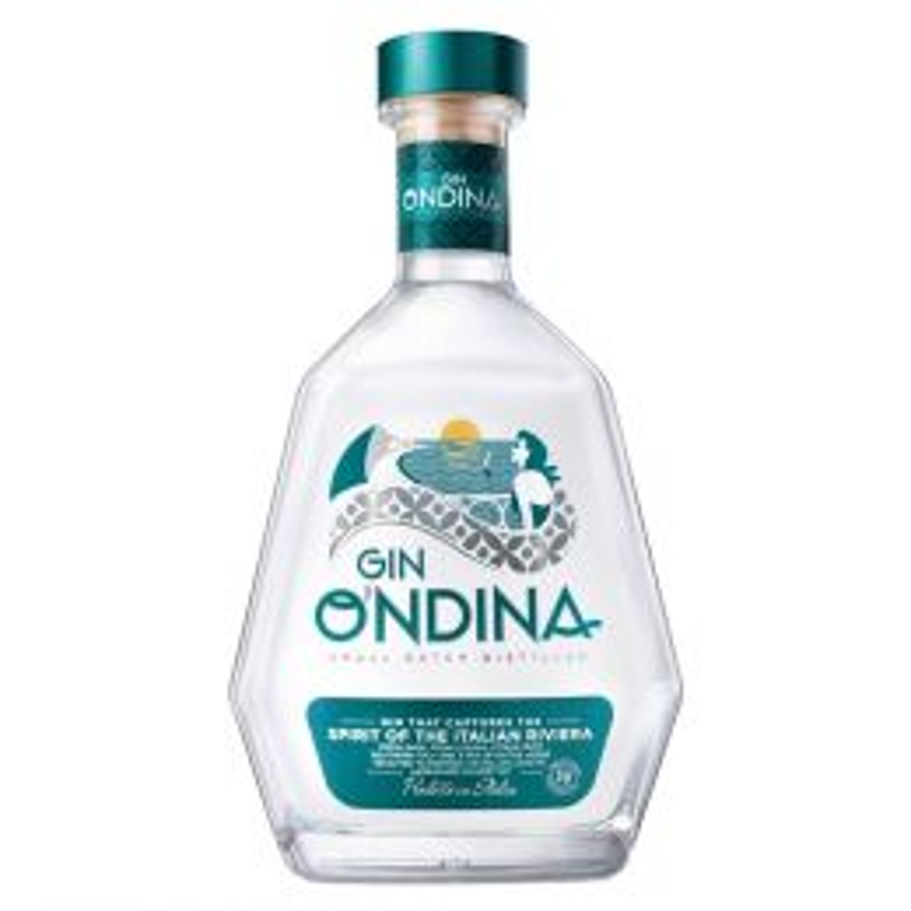 O'ndina Gin 70cl