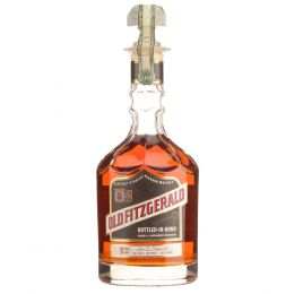 Old Fitzgerald Bottled in Bond 9 Year Bourbon 750ml