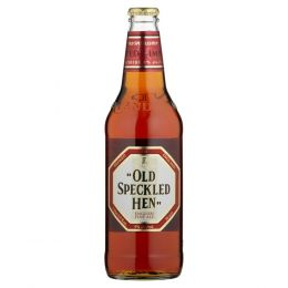 Old Speckled Hen Ale 500ml