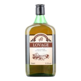 Phillips Old English Lovage Alcoholic Cordial 70cl 5.3% ABV