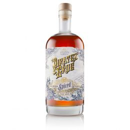 Pirate's Grog 5 Year Spiced Rum 70cl