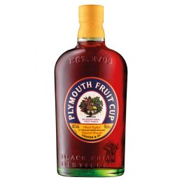 Plymouth Fruit Cup Liqueur 70cl