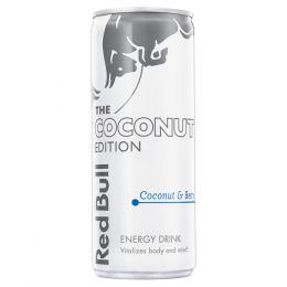 Red Bull Coconut Edition Energy Drink 250ml