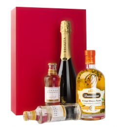 Rhum Passion Fruit Bellini Gift Hamper