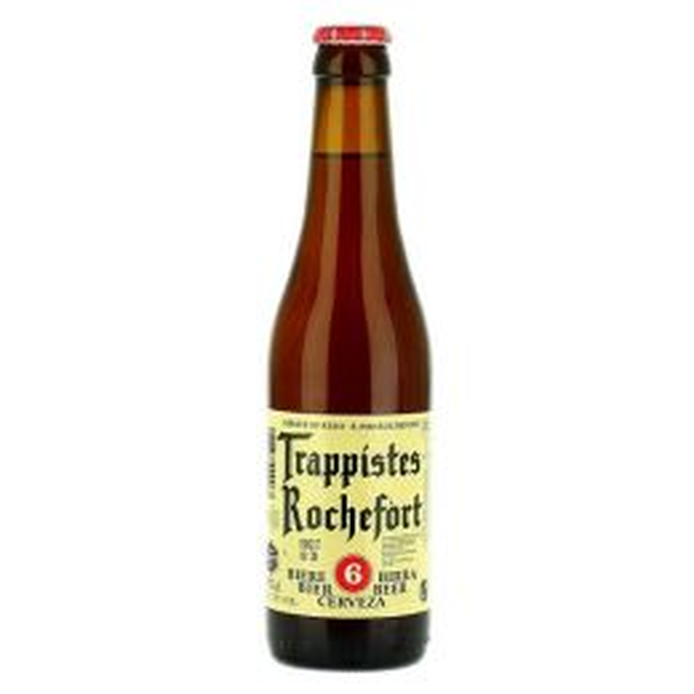 Trappistes Rochefort 6 24x 330ml Case