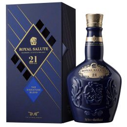 Royal Salute 21 Year Whisky 70cl