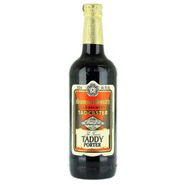 Samuel Smith Taddy Porter 12x 550ml