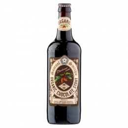 Samuel Smiths Organic Chocolate Stout 12x 550ml