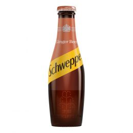 Schweppes Ginger Beer 200ml