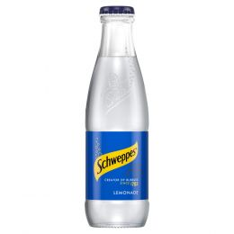 Schweppes Lemonade 24x 125ml
