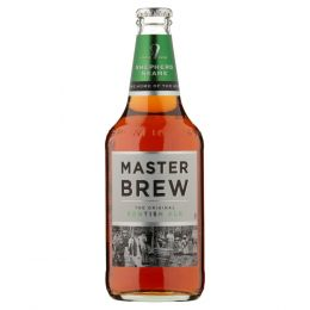 Shepherd Neame Master Brew Kentish Ale 8x 500ml