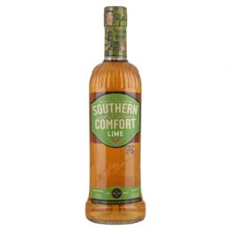 Southern Comfort Lime Whiskey Liqueur 70cl