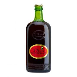 St Peters Ruby Red Ale 12x 500ml