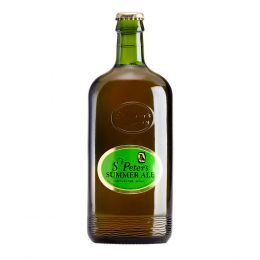 St Peters Summer Ale 12x 500ml