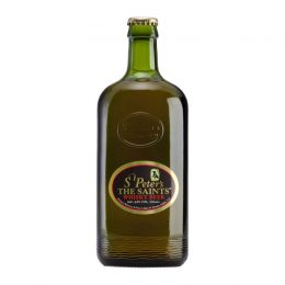 St Peters The Saints Whisky Beer 12x 500ml