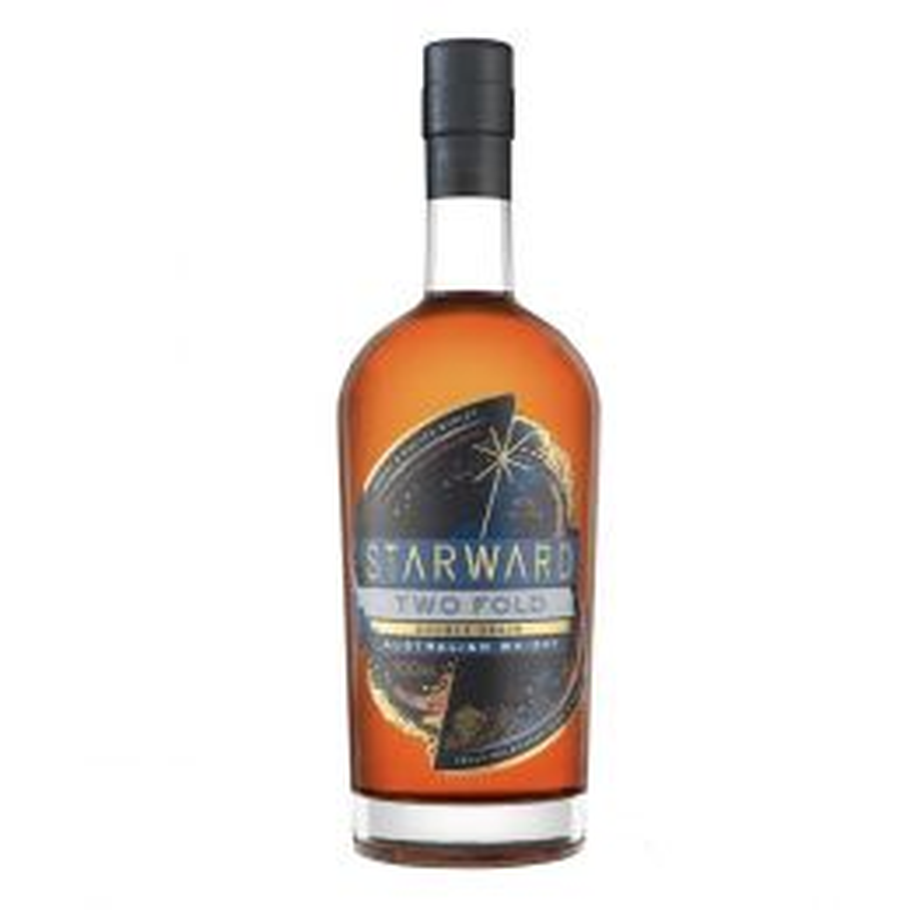 Starward Two-Fold Double Grain Whisky 70cl