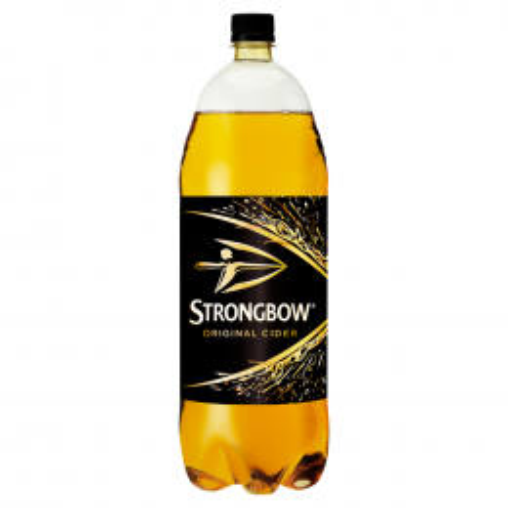 Strongbow Original 6x 2Ltr