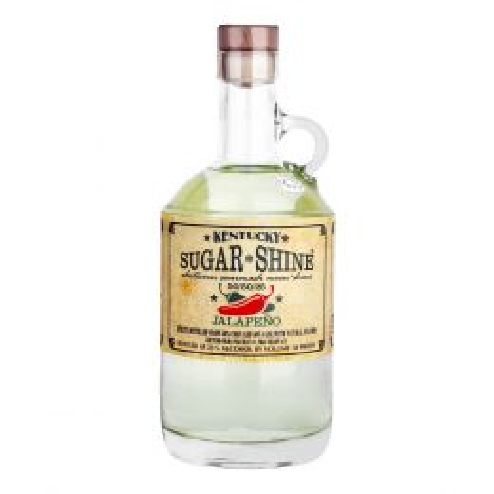 Sugar Shine Jalapeno Moonshine 75cl