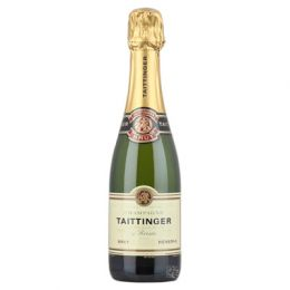 Taittinger Reserve Brut Champagne 37.5cl