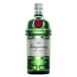 Tanqueray Export Strength Gin 70cl