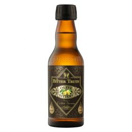 The Bitter Truth Olive Bitters 200ml