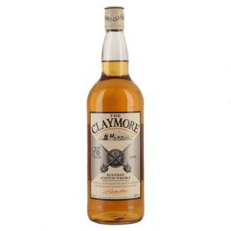 Claymore Whisky 1Ltr