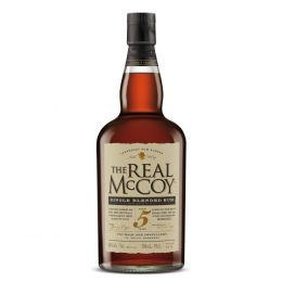 The Real McCoy 5 Year Rum 70cl