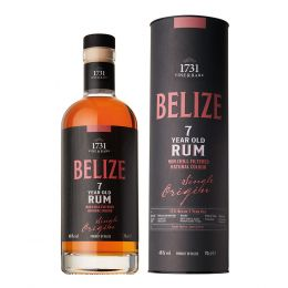1731 Belize 7 Year Rum 70cl