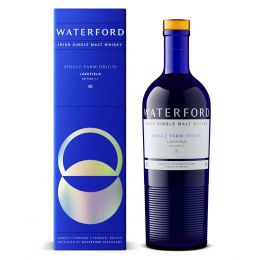 Waterford Lakefield 1.1 Whisky 70cl