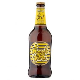Wells Waggle Dance Honey Beer 8x 500ml