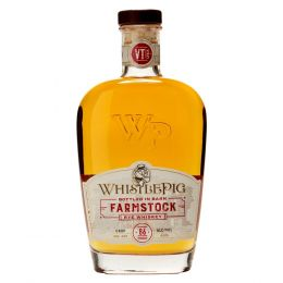 WhistlePig Farmstock Crop 001 Whiskey 75cl