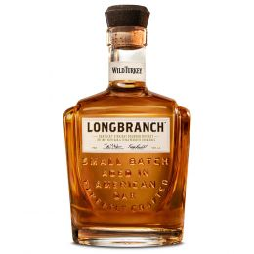 Wild Turkey Longbranch Bourbon 70cl