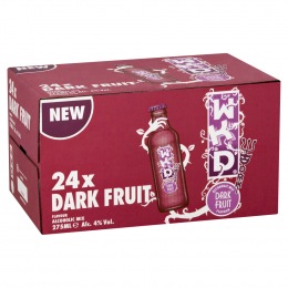 WKD Dark Fruit 24x 275ml
