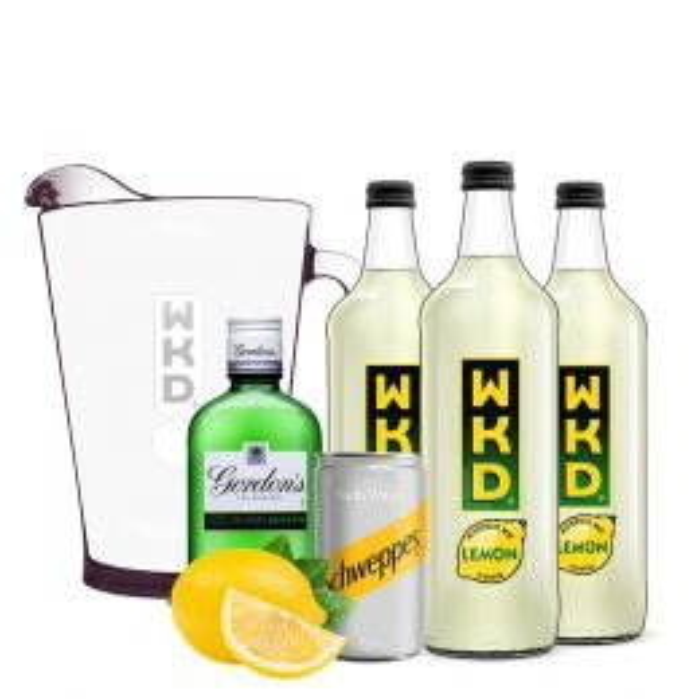 I Got A Zest Cocktail Kit