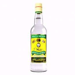 Wray & Nephew Bottle