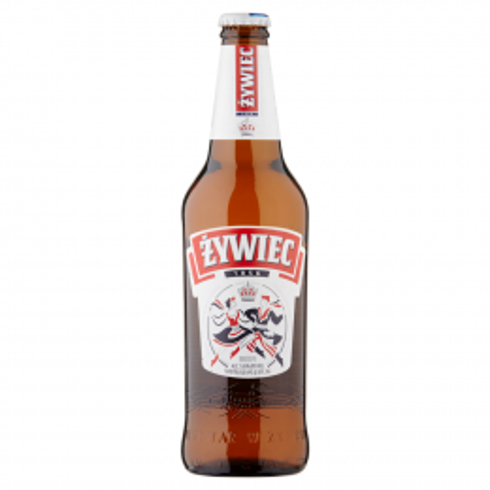 Zywiec Beer 20x 500ml