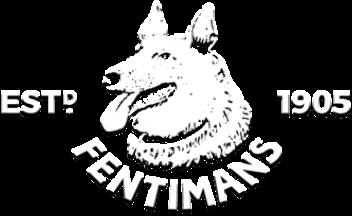 Fentimans - Botanically Brewed, Exquisitely Crafted