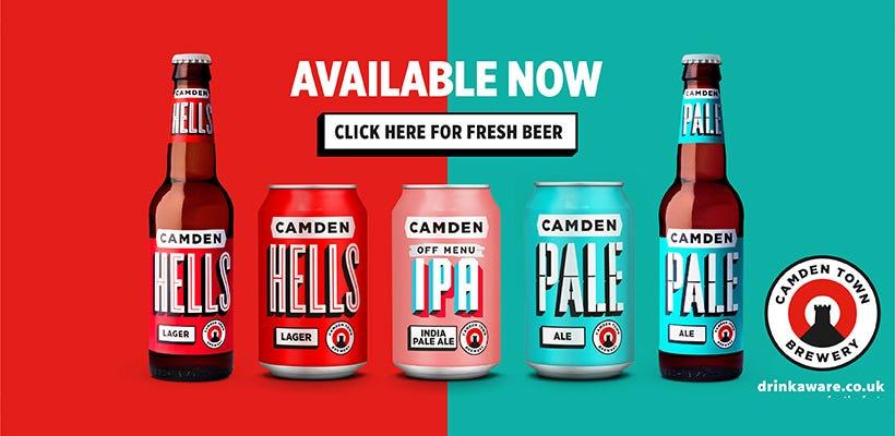 2021 10 11 Camden Beer Range