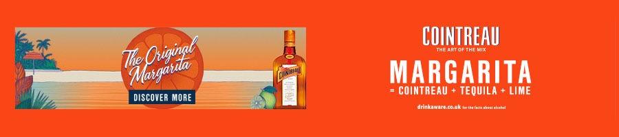 2021 10 11 Cointreau Margarita